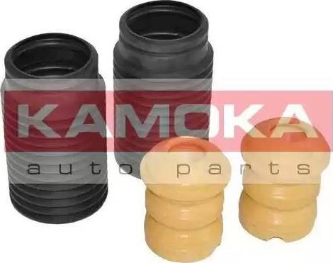 Kamoka 2019011 - Пылезащитный комплект, амортизатор car-mod.com