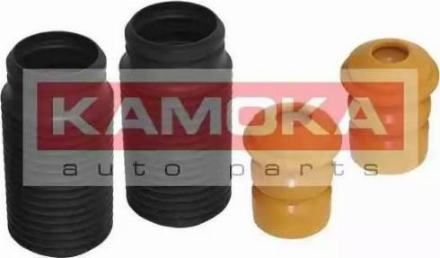 Kamoka 2019016 - Пылезащитный комплект, амортизатор car-mod.com