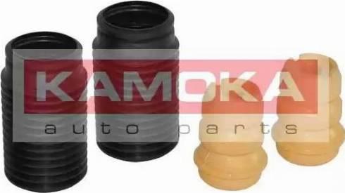 Kamoka 2019017 - Пылезащитный комплект, амортизатор car-mod.com