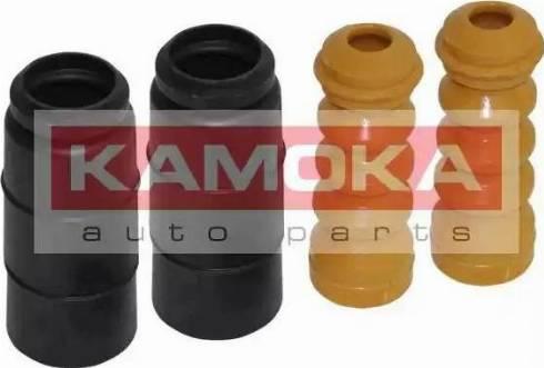 Kamoka 2019020 - Пылезащитный комплект, амортизатор car-mod.com