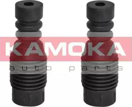 Kamoka 2019027 - Пылезащитный комплект, амортизатор car-mod.com