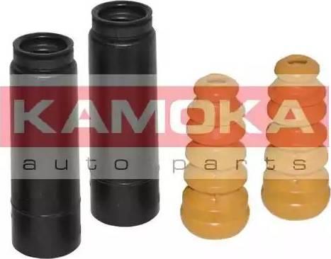 Kamoka 2019032 - Пылезащитный комплект, амортизатор car-mod.com