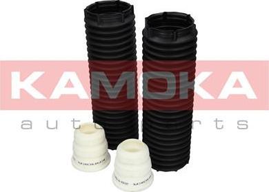Kamoka 2019090 - Пылезащитный комплект, амортизатор car-mod.com