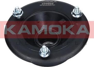Kamoka 209003 - Ремкомплект, опора стойки амортизатора car-mod.com