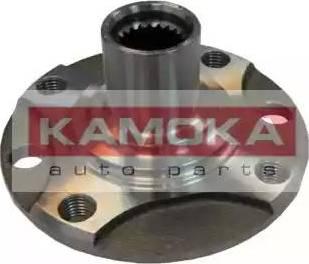 Kamoka 5500103 - Маточина колеса autocars.com.ua