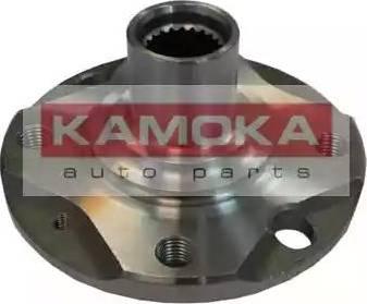 Kamoka 5500106 - Маточина колеса autocars.com.ua
