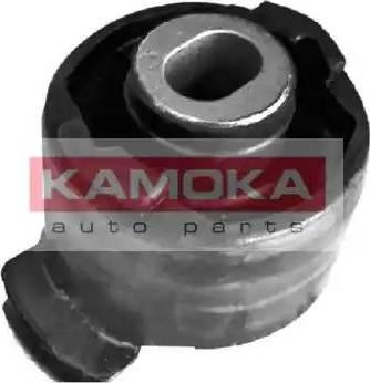 Kamoka 8800187 - Втулка, балка мосту autocars.com.ua