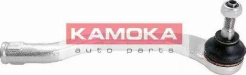 Kamoka 990011 - Наконечник рулевой тяги, шарнир car-mod.com