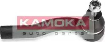 Kamoka 9919140 - Наконечник рулевой тяги, шарнир car-mod.com