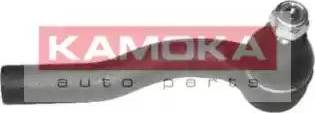 Kamoka 9919141 - Наконечник рулевой тяги, шарнир car-mod.com