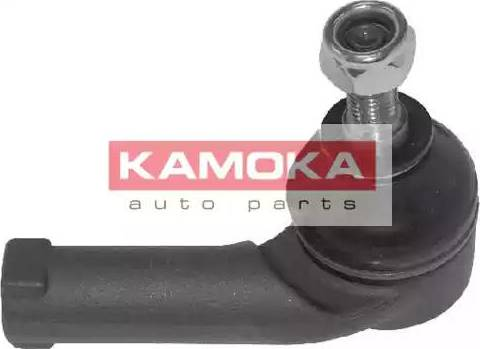 Kamoka 9935137 - Наконечник рулевой тяги, шарнир car-mod.com