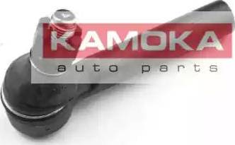Kamoka 9945736 - Наконечник рулевой тяги, шарнир car-mod.com
