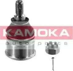 Kamoka 9947180 - Шаровая опора, несущий / направляющий шарнир car-mod.com