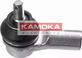 Kamoka 9947638 - Наконечник поперечной рулевой тяги autodnr.net