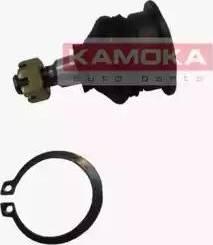 Kamoka 9947683 - Шаровая опора, несущий / направляющий шарнир car-mod.com