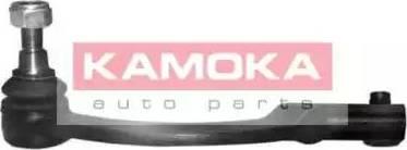 Kamoka 996532 - Наконечник поперечной рулевой тяги autodnr.net