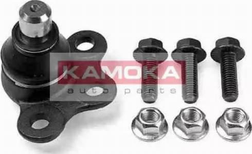 Kamoka 997886 - Шаровая опора, несущий / направляющий шарнир car-mod.com