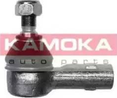 Kamoka 9985134 - Наконечник рулевой тяги, шарнир car-mod.com