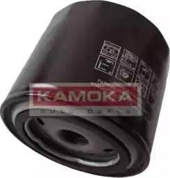 Kamoka F106701 - Масляный фильтр, ступенчатая коробка передач car-mod.com