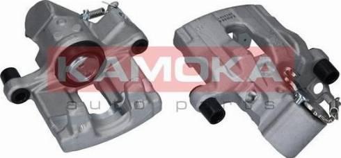 Kamoka JBC0201 - Тормозной суппорт avtokuzovplus.com.ua