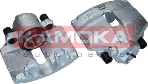 Kamoka JBC0205 - Тормозной суппорт avtokuzovplus.com.ua