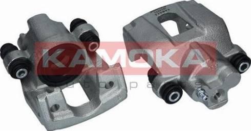 Kamoka JBC0295 - Тормозной суппорт avtokuzovplus.com.ua