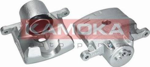 Kamoka JBC0555 - Тормозной суппорт avtokuzovplus.com.ua