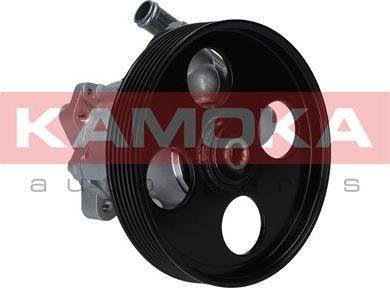 Kamoka PP064 - Гидравлический насос, рулевое управление, ГУР car-mod.com