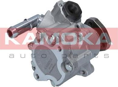 Kamoka PP179 - Гидравлический насос, рулевое управление, ГУР car-mod.com