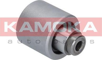 Kamoka R0209 - Паразитный / Ведущий ролик, зубчатый ремень car-mod.com