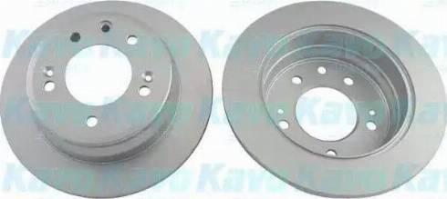 Kavo Parts BR-3247-C - Тормозной диск autodnr.net