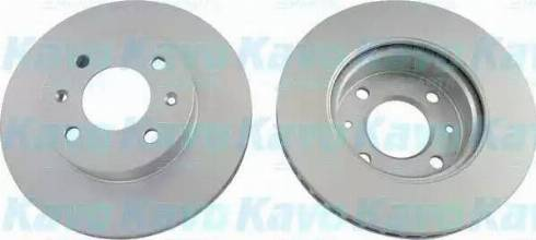 Kavo Parts BR-4218-C - Тормозной диск autodnr.net