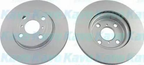 Kavo Parts BR-9481-C - Тормозной диск autodnr.net