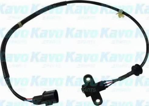 Kavo Parts ECR-5503 - Датчик импульсов, коленвал avtokuzovplus.com.ua
