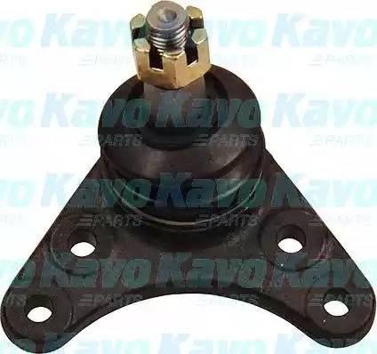 Kavo Parts SBJ-3506 - Шаровая опора, несущий / направляющий шарнир car-mod.com