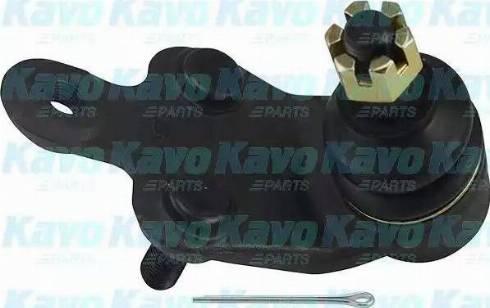 Kavo Parts SBJ-9047 - Несущий / направляющий шарнир autodnr.net