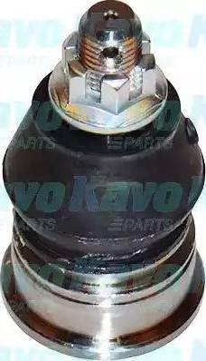 Kavo Parts SBJ-9057 - Шаровая опора, несущий / направляющий шарнир car-mod.com