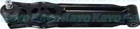 Kavo Parts SCA-1009 - Рычаг независимой подвески колеса car-mod.com