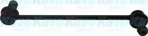 Kavo Parts SLS-9013 - Тяга / стійка, стабілізатор autocars.com.ua