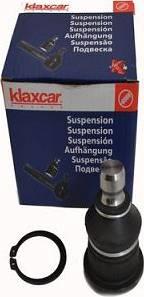 Klaxcar France 47175Z - Несущий / направляющий шарнир autodnr.net