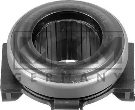 KM Germany 069 0556 - Выжимной подшипник car-mod.com