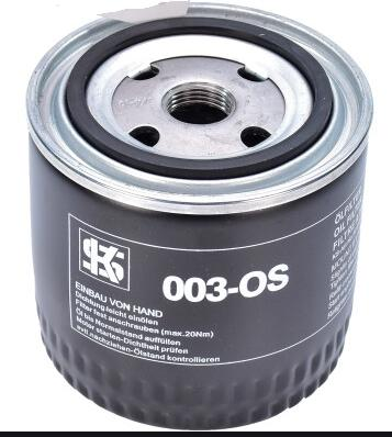 Kolbenschmidt 50013003 - Масляный фильтр autodnr.net
