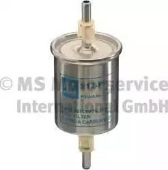 Kolbenschmidt 50013912 - Топливный фильтр autodnr.net