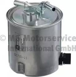 Kolbenschmidt 50014182 - Паливний фільтр autocars.com.ua