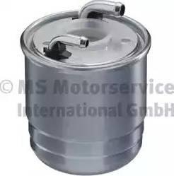 Kolbenschmidt 50014486 - Паливний фільтр autocars.com.ua