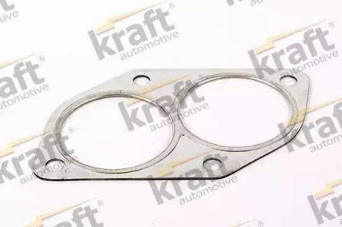 KRAFT AUTOMOTIVE 0521541 - Прокладка, труба выхлопного газа car-mod.com
