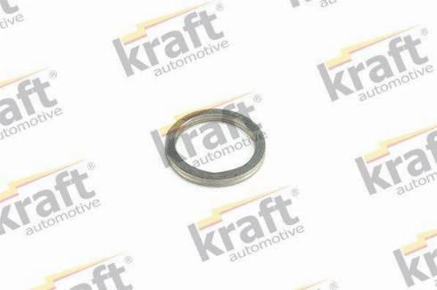 KRAFT AUTOMOTIVE 0533530 - Уплотнительное кольцо, труба выхлопного газа car-mod.com