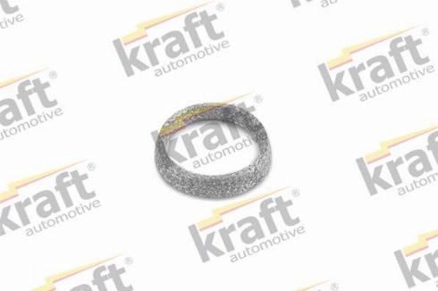 KRAFT AUTOMOTIVE 0535920 - Кільце ущільнювача, труба вихлопного газу autocars.com.ua