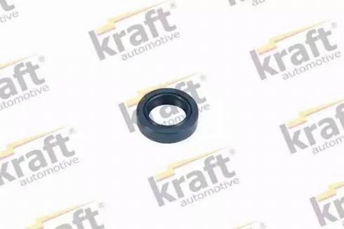 KRAFT AUTOMOTIVE 1150247 - Уплотняющее кольцо, дифференциал avtokuzovplus.com.ua