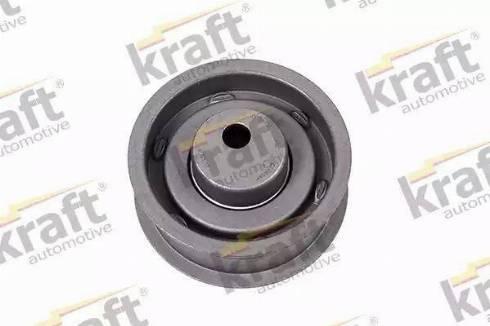 KRAFT AUTOMOTIVE 1220010 - Натяжной ролик, ремень ГРМ car-mod.com